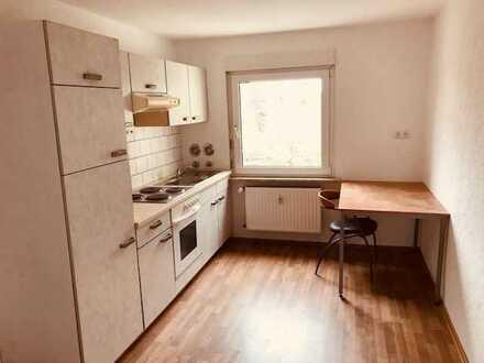 Zentrumsnahes Wohnen - 2-Zimmer mit großer Dachterrasse; ca. 55 qm in Bamberg - frei ab 09.2020 -