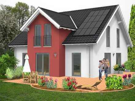 Das eigene Traumhaus in Geiersthal in bevorzugter Lage