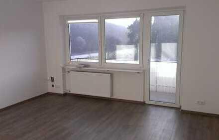 Sanierte 3-Zimmer-EG-Wohnung mit Terrasse und EBK in Ansbach