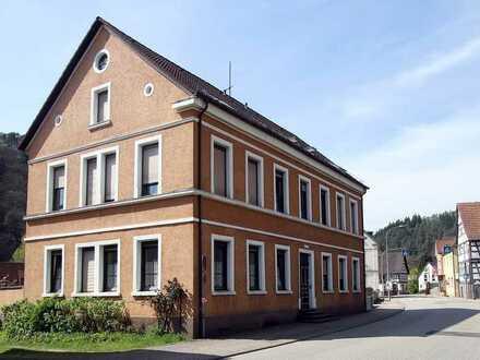 3 ZKB Wohnung in Hinterweidenthal - 63 qm