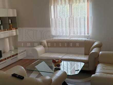 Erstklassige Kapitalanlage! Vermietete 3-Zimmer-Wohnung in Pforzheim-Dillweissenstein zu verkaufen