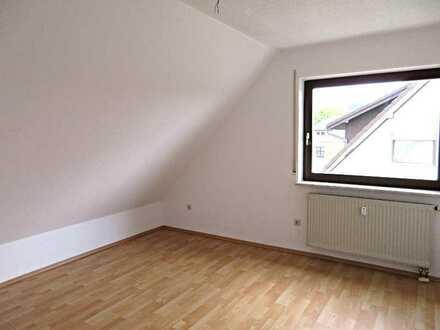 Dachgeschosswohnung in ruhiger Lage in Schönheide