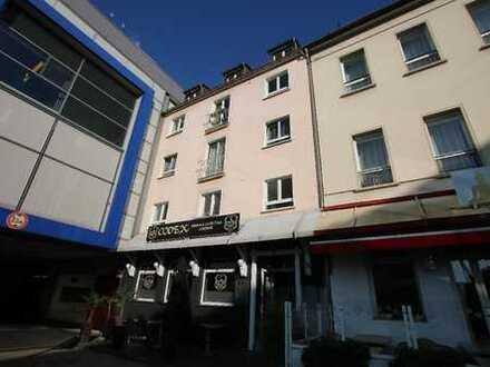 """""""Stadthaus Koblenzer Forum""""  Stilvolle 4-ZKB Wohnung in sensationeller Altstadtlage! TOP!"""