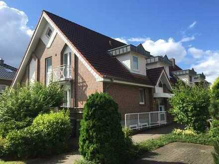 Schöne 2-Zimmer Wohnung in Eversten mit Tiefgaragenstellplatz!
