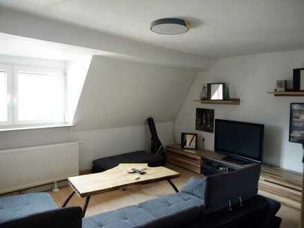 3,5 - Zimmerwohnung in ruhiger Lage.