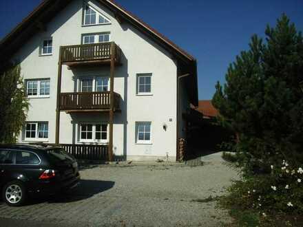 Tolle 3-Zimmer-Dachgeschosswohnung mit zusätzlichen Giebelzimmer