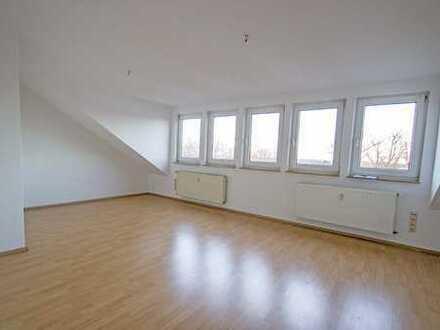 Über den Dächern von Weitmar - helle 62 m² auf 2 Zimmer verteilt direkt in Weitmar-Mitte
