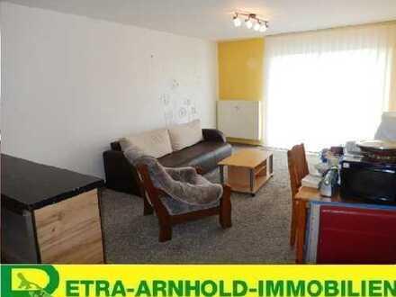 --------Super Wohnung mit Balkon---