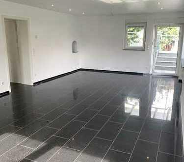Exklusive, neuwertige 3-Zimmer-Wohnung mit Balkon und Einbauküche in Maichingen