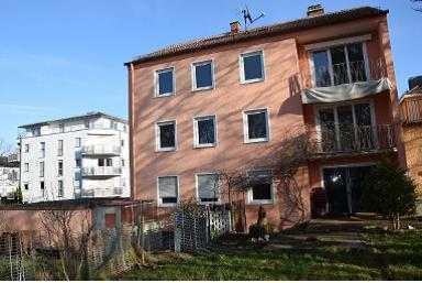 Ideal für Familien und Berufspendler: großzügige 3 ZKB-Wohnung mit Lechblick