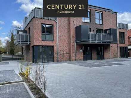 Alte Molkerei - Repräsentative Neubau Bürofläche & Praxisfläche