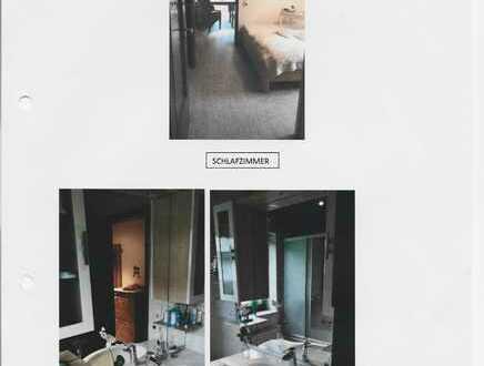 Exklusive, gepflegte 2,5-Zimmer-Wohnung mit Balkon/terrasse und Einbauküche in Oberreute