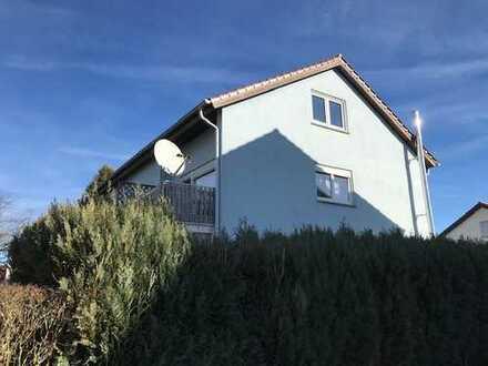 Gemütliche Dachgeschosswohnung sucht neue Eigentümer