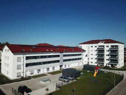 Schöne 4-ZKB im 2.OG mit Balkon in Augsburg