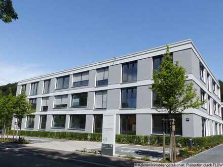 Betreutes Wohnen! 3-Zimmer-Wohnung mit Einbauküche und Wintergarten in Seniorenresidenz