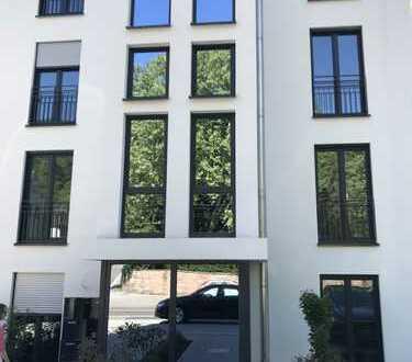 Exklusive 3-Zimmer-Penthouse Wohnung in Heidelberg