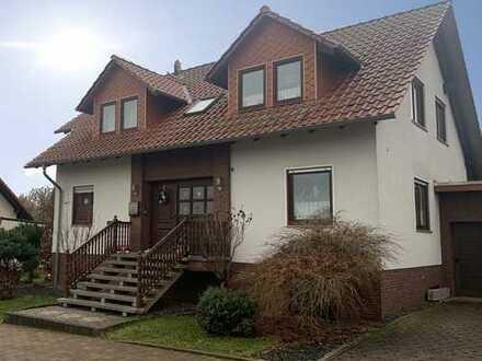 ** Großzügiges Einfamilienhaus in ruhiger Lage in Bernshausen **
