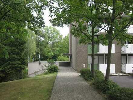 Bonn Poppelsdorf - 3-Zimmerwohnung mit 2 Loggien und TG-Stellplatz