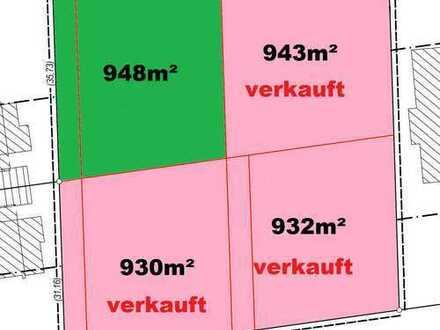 PROVISIONSFREI - Letztes von vier Grundstücken in exclusiver Lage von Wesel-Obrighoven