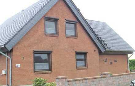 Top ausgestattetes , freistehendes und sehr gepflegtes Zweifamilienhaus in Kappeln zu verkaufen.