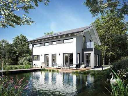 Mieten zahlen - Eigentümer werden - Neubau/Erstbezug © (Version mit Keller)
