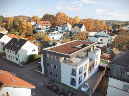 Penthouse Wohnung in Exklusive Lage