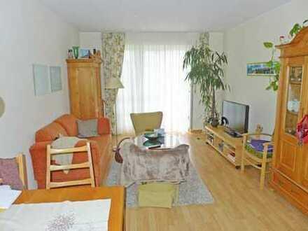 Schöne 2-Zimmer-Wohnung in Landsberg-Südwest