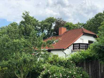 """Einfamilienhaus auf der """"Alten Burg"""" in Aschersleben, 5 Min zu Fuß zum Krankenhaus"""