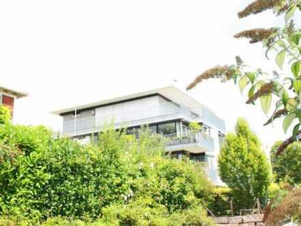 Exklusives Penthouse - wohnen am Michelsberg