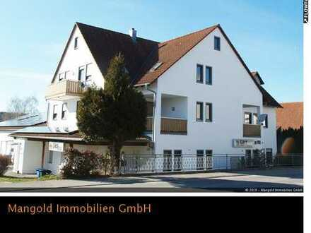 3- Zimmer Wohnung in Schwendi