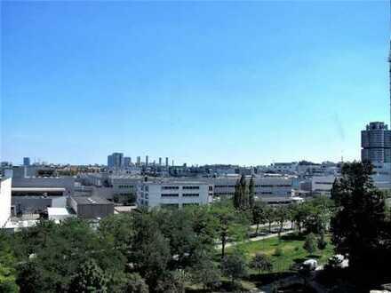 ***MAXI-Appartement im Olympia-Park - ohne Balkon - derzeit vermietet***