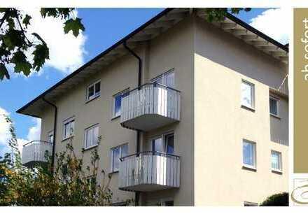 TALHEIM - Großzügige 4,5 Zimmer im DG inkl. 2 Balkone, TG-Stellplatz und PKW-Stellplatz