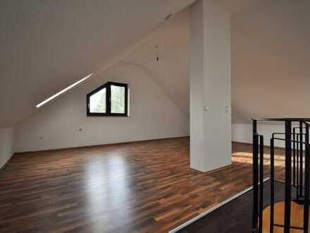 *Top Wohnkomfort* Maisonette mit größzügigem Grundriss, Fußbodenhzg., Balkon, Gäste WC, Tiefgarage