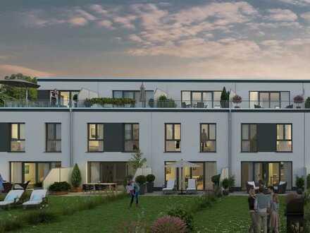 Einfamilienhaus in Essen-Bedingrade - Haus 6