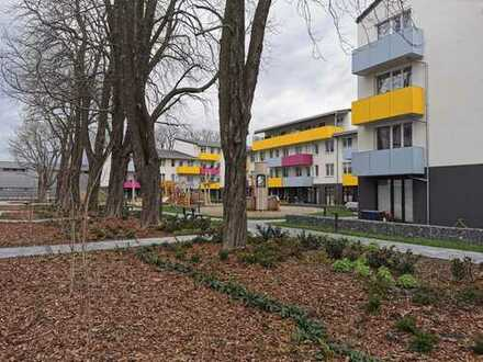 Ruhig gelegener Neubau in Dresden-Übigau