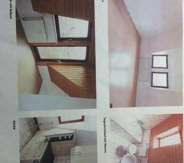 3-Zimmer-Maisonette-Wohnung in Heddesheim