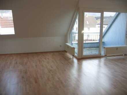 Attraktive 3-Zimmer-Maisonette-Wohnung mit Balkon in Höchst im Odenwald