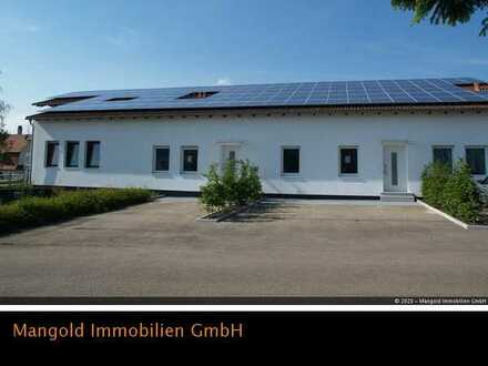 Barrierefreie Wohnung in Schwendi