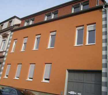 Gepflegte 4-Zimmer-Dachgeschosswohnung mit Balkon in Bruchsal