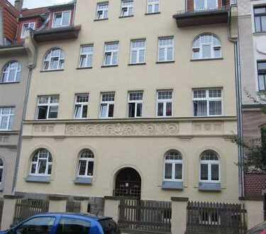 ++ schöne 2 Raum in der Ostvorstadt mit Gartennutzung! ++