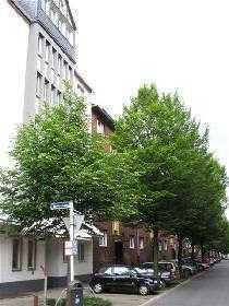 Moderne Wohnung Nähe Wasserturm