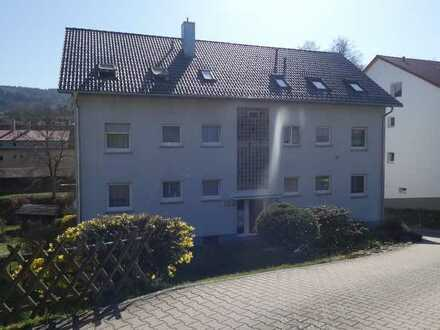 3-Zimmer-ETW mit Balkon in Gernsbach