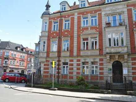 Attraktive, gepflegte 3,5-Zimmer-Wohnung zur Miete in Erlangen