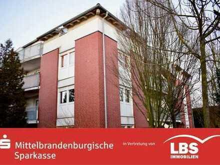 Vermietete EG-Wohnung in Velten
