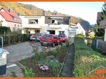 EFH 5 ZKB, Garten, 2x Garage, 2x Balkon mit Einliegerwohnung 2 ZKB
