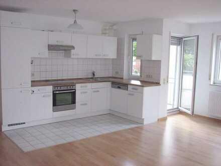 Wunderschöne, helle 2 ½ Zimmer Wohnung in Bad Urach