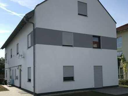 Wohnen in ruhiger und zentraler Lage von Osterhofen