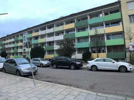 Kapitalanlage in zentraler Lage Münchens