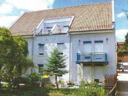 2 Zi DG Whg. mit Terasse und Garten, KFZ Stellplatz, Keller in Eutingen, Pforzheim