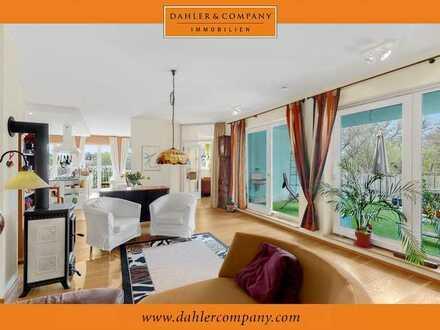 Wunderschönes Haus im Haus 4.OG/DG (auch teilbar) mit ca. 387 m² Wfl. / Bezugsfrei ab 03/2021